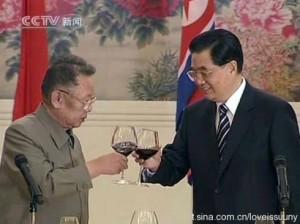 China – Feuerwehrmann im Korea-Konflikt?