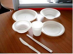"""One Way Trip in die """"Weiße Verschmutzung"""" – Plastikmüll und Einwegprodukte in China"""