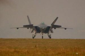 Der Flugzeugjäger J20 - eine Chance die USA zu überholen!