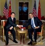 Staatsbesuch bei Obama – Eine neue Freundschaft?