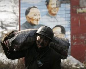 Die schwarze Seite des Aufschwungs – China und seine Kohle