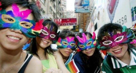 Gleichberechtigung für Homosexuelle – wie sehen Sie das?