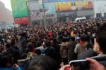 Jasmin-Revolution in China?