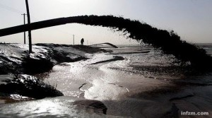 Selten Unnachhaltig – Seltene Erden und Umweltverschmutzung in China