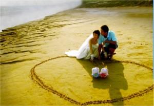 Goldene Jungfern und diamantene Junggesellen – Geld und Liebe in China