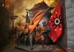 Xinhai Revolution in China 1911