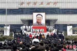 Stimmen aus China zu Kim Jong-il _s Tod und Nordkorea _s Zukunft