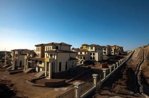 Bauboom in China - Konjunkturpaket und Blasenwirtschaft