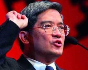 Lang Xianping - Chinas Regierung fälscht Daten zum Wirtschaftswachstum