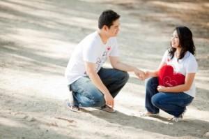 Neufassung des chinesischen Ehegesetzes