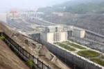 Der größte Damm Chinas: Der Drei-Schluchten-Damm