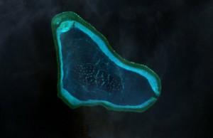 Wem gehört die Huangyan-Insel und vor allem die dortigen Ressourcen- China oder den Philippinen?