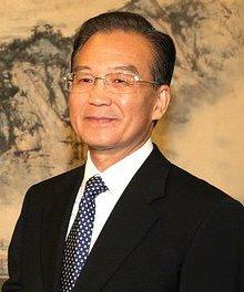 Wen Jiabao - Advokat von Reformen? ©www.kremlin.ru