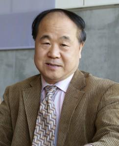 Mo Yan - umstrittener Literatur-Nobelpreisträger  © J. Kolfhaus