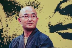 Liao Yiwu - Gewinner des Friedenspreises des deutschen Buchhandels