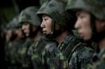 Soldaten der chinesischen Volksbefreiungsarmee © Chairman of the Joint Chiefs of Staff