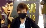 Li Chengpeng bei einer Signierstunde anlässlich der Veröffentlichung seines neuen Buchs in Chengdu © NTDV.TV