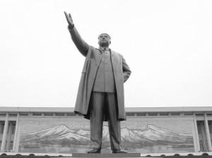 Drohungen Nordkoreas sorgen nicht nur bei der politischen Führung Chinas, sondern auch in der Internetlandschaft für Besorgnis. © yeowatzup; flickr