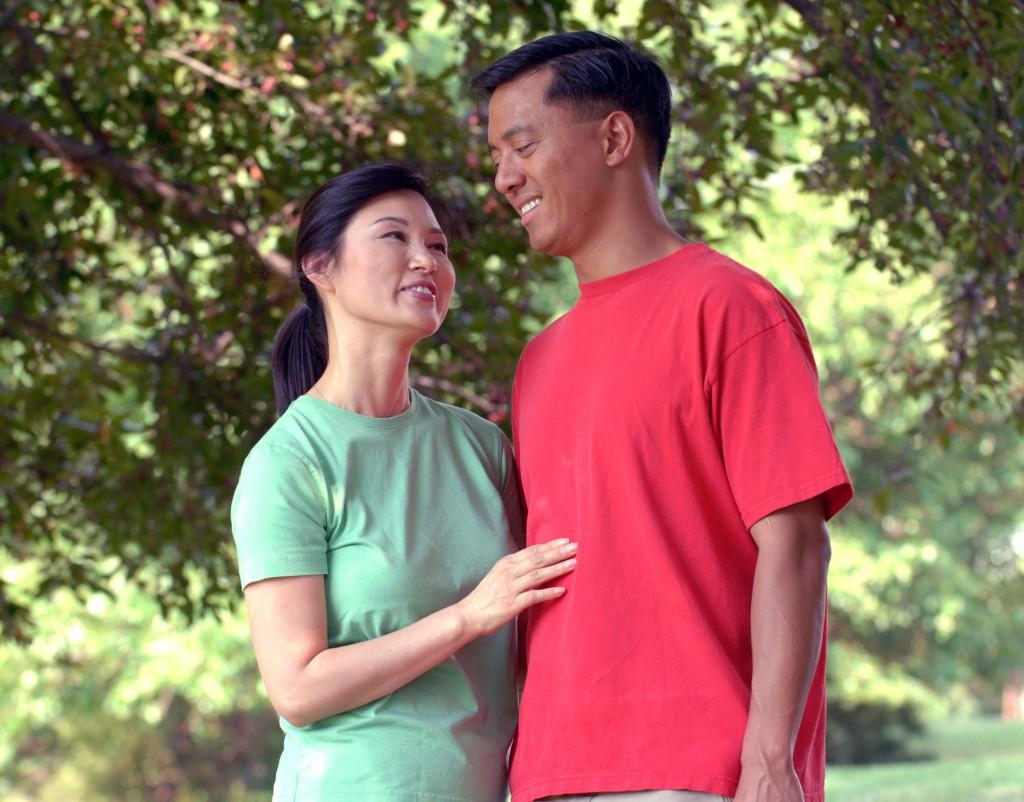 China frauen dating