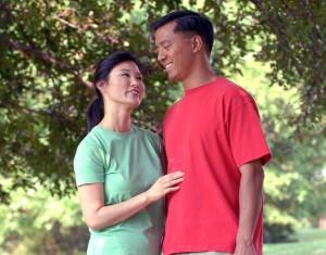 Einen Freund mieten um den Wünschen der Eltern  gerecht zu werden - oft Realität während des chinesischen Neujahrs.  ©Bill Branson