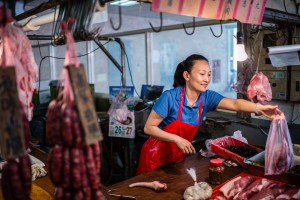 Ratte, Fuchs oder doch Lamm? Was genau über die Ladentheke geht, ist nicht immer klar. © Jorge Gonzalez via Flickr Creative Commons