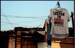 Stimmen aus China trägt auch in Kooperation mit anderen Medien zu einem facettenreicheren Chinabild bei. © Anne Liew