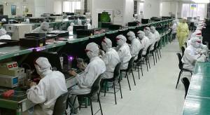 Zahlreiche Arbeiter in China sind unzufrieden mit ihren Arbeitsbedingungen und üben immer häufiger Protest © Wikimedia Commons