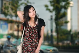 Immer mehr Frauen und Männer haben Probleme, einen passenden Partner zu finden. © Lu Yu, Wikimedia Commons