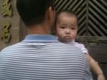 Immer mehr chinesische Eltern vertrauen nur noch ausländischem Milchpulver. © via Wikimedia Commons, User: Foudeelau