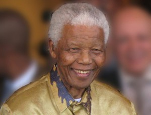 Nelson Mandela: Gigant der Gerechtigkeit © South Africa The Good News, via Wikimedia Commons