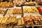 Der Konsum von Fleisch ist in China ein Zeichen des Wohlstands. Lebensmittelskandale, Massentierhaltung und allgemeiner Konsumverzicht bewegen jedoch immer mehr Chinesen zum Umdenken. © cherrylet, via flickr