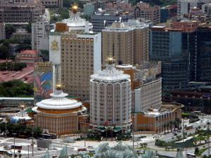 Macao Hotel