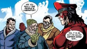 Nach 50 Jahren Kälteschlaf musste ein schnittiger Name her © Excel Comics