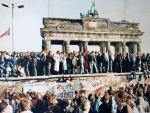 Der Fall der Berliner Mauer 1989 © Lear21, via Wikimedia Commons