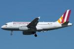Germanwings Flugzeugunglueck