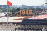 Militärparade am 3. September 2015 © 天下文章一大抄 via Wikimedia Commons