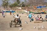 Gambia: Auch für Chinesen eine andere Kultur. Foto: Ikiwaner via Wikipedia