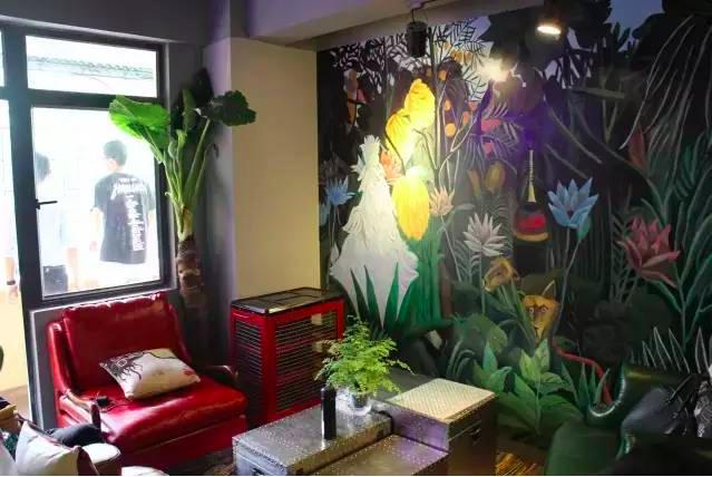 : Ein Einzelzimmer in der You+ Gemeinschaft in Guangzhou. Schreenshot.