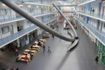 Deutsche Universitäten in der Exzellenzinitiative wie hier die TU München sind für chinesische Studenten besonders attraktiv. Urheber: TobiasK via Wikipedia.
