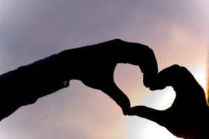 Wo das Herz hinfällt... (c)  Farid Iqbal Ibrahim auf Flickr,  http://tinyurl.com/ko8lm3d