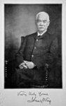 Yung Wing, der erste chinesische Staatsbürger, der einen Abschluss an einer US-amerikanischen Universität erwarb. (C) Fred Hsu/Wikipedia. Siehe: https://de.wikipedia.org/wiki/Yung_Wing