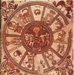 Mosaik aus dem 6. Jahrhundert. Anonym via Wikipedia (https://goo.gl/uMk4JB)
