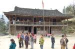 Sichuan ist nicht die einzige Provinz, in der Investitionen in Grundbildung notwendig bleiben - Daping-Grundschule in Guizhou, (c) Ren Xiao @ Flickr: tinyurl.com/yy49d4mr